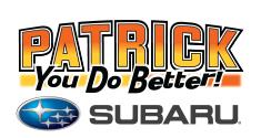 patrick_subaru_logo
