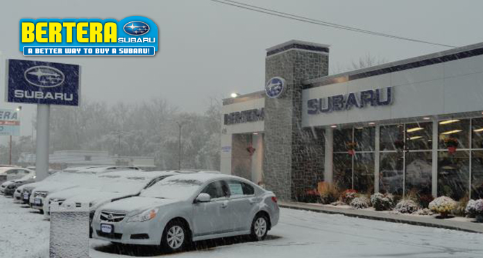 Bertera Subaru West Springfield >> Bertera Subaru Of West Springfield Mittcom Automotive